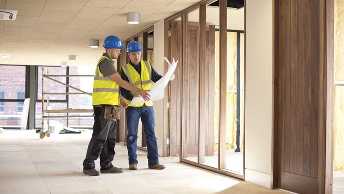 Devis travaux 85 demande de devis for Architecte maitre d oeuvre ou constructeur